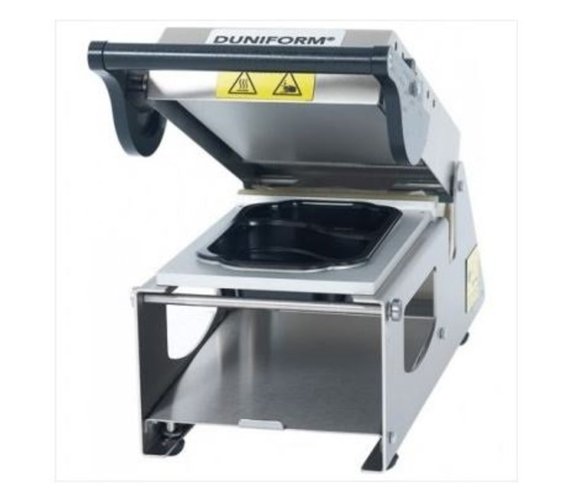 Duni Verpackung DF10 | Handbuch | 930 N | Rolle 185mm