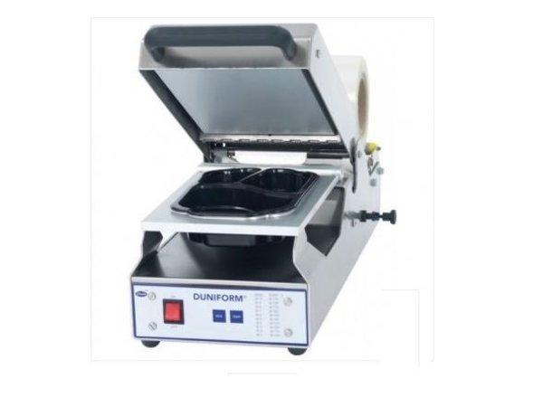 Duni Verpakkingsmachine DF20 | Semi-Automatisch | 1003 N | 185mm rollen