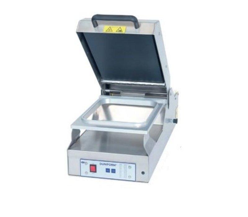 Duni Verpakkingsmachine DF25 | Semi-Automatisch | 1003 N | 272mm rollen