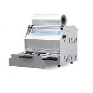 Duni Verpakkingsmachine DF32/32F | Semi-Automatisch | 2000 N | 390mm rollen