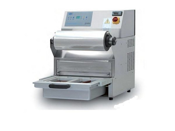 Duni Packing DF36   Semi-automatic   2000 N   roll 390mm