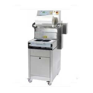 Duni Packing DF44 | Semi-automatic | 7000 N | 400V | 470mm rolls