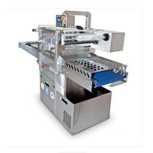 Duni Verpakkingsmachine DF46 | Automatisch | 400V | 446mm rollen