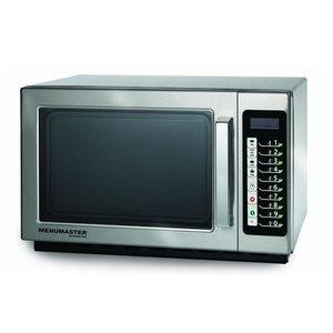 Menumaster Magnetron RCS 511TS | 1,55kW | Gebruik 50 tot 200x per dag | 559x483x352(h)mm