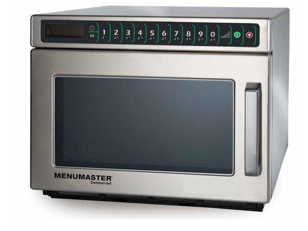 Menumaster Magnetron DEC 21E2 | 3,1kW | Gebruik > 200x per dag | 419x578x343(h)mm