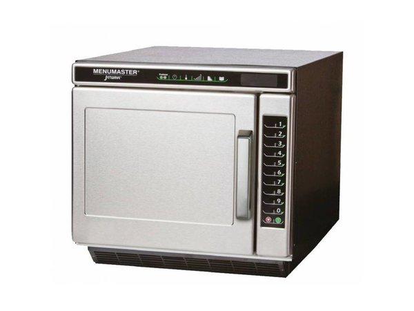 Menumaster Microwave JET 5192 | 1,9kW | Use> 200x per day | 489x676x460 (h) mm