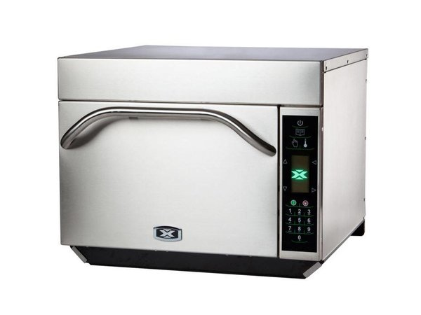 Menumaster Combi Magnetron MXP 5223 | 2,2kW | Gebruik > 200x per dag | 638x699x518(h)mm