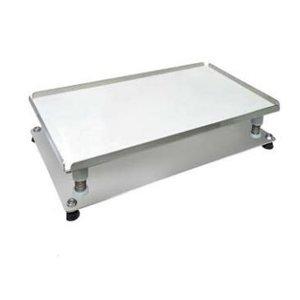 XXLselect Vibrating Tabletop | 540x320mm