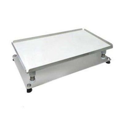 XXLselect Vibrierende Tabletop | 540x320mm
