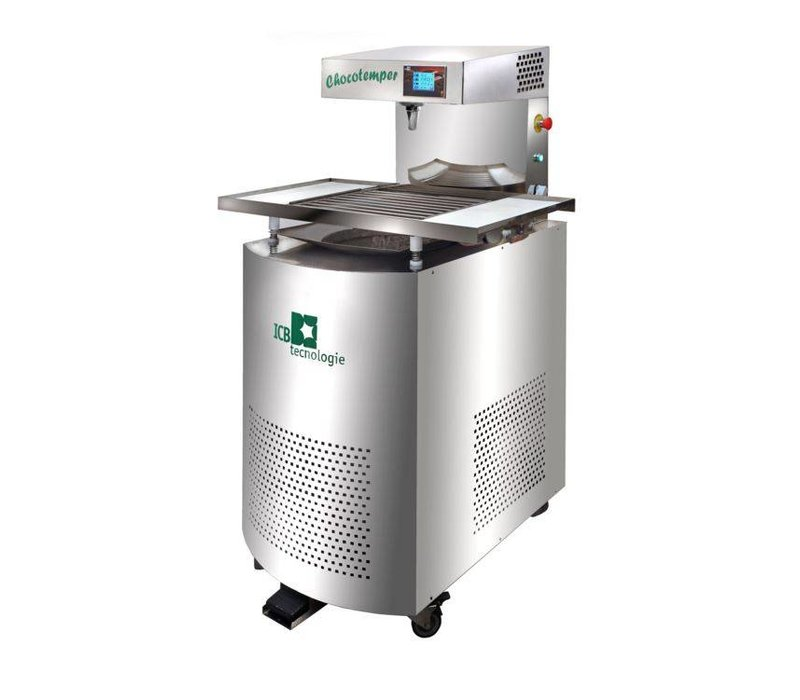XXLselect tempering | Chocolate Tempering 12kg | 400V | 520x800x1540 (h) mm