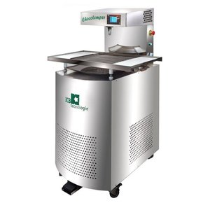 XXLselect tempering | Chocolate Tempering 24kg | 400V | 620x900x1540 (h) mm