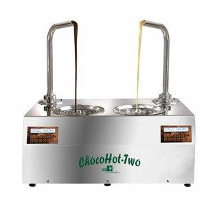 XXLselect Chocolate Crane ChocoHot-Two | 1900W | 740x460x830 (h) mm