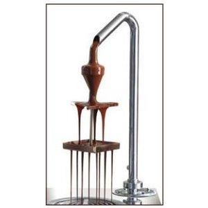 XXLselect ChocoHot 5 Effekt | für ChocoHot Schokolade Crane