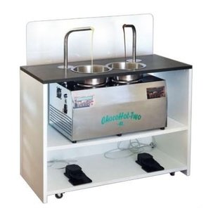 XXLselect Zellzähler   für ChocoHot-Two   1150x550x900 (h) mm