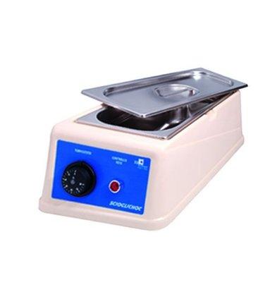 XXLselect Schokolade Melter Analog | 3,5 Liter | 80W | 410x235x140 (h) mm