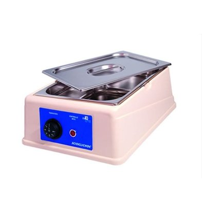 XXLselect Chocolate Melter Analog | 6 Liter | 130W | 400x315x140 (h) mm