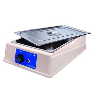 XXLselect Chocolate Melter Analog | 13.7 Liter | 265W | 605x385x140 (h) mm
