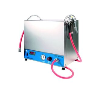 XXLselect Gelatine Spender Mini | digital | 85 ° C | 2400W | 460x300x400 mm
