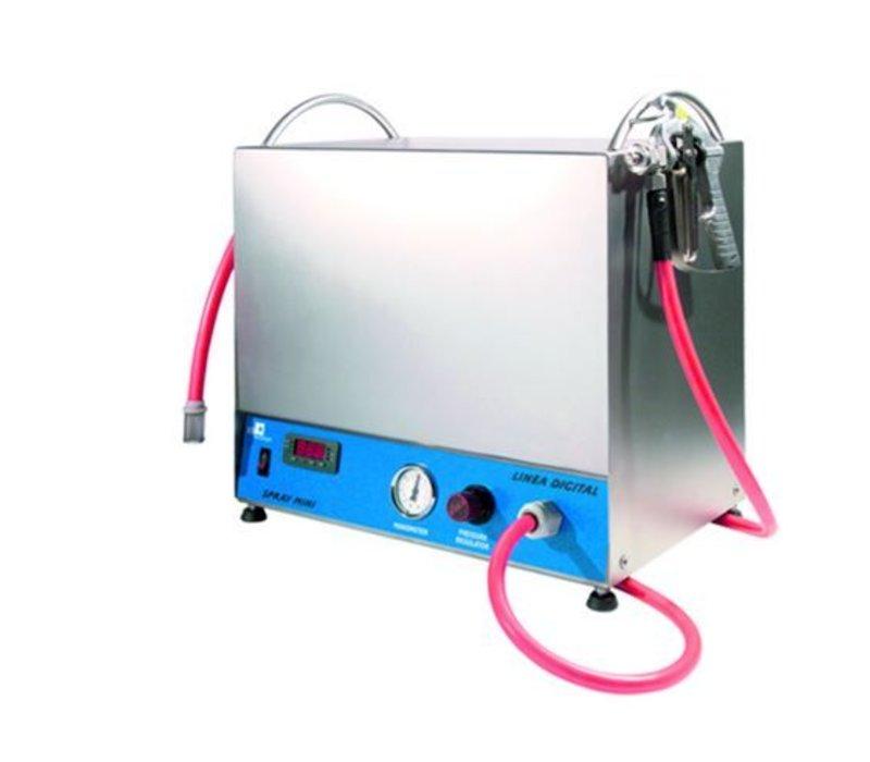 XXLselect Gelatin Dispenser Mini   digital   85 ° C   2400W   460x300x400 mm