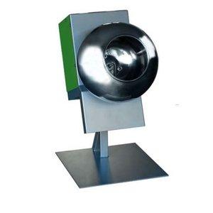 XXLselect Drageermachine 3Kg | Copper Bowl | gas connection | 530x600x740 (h) mm
