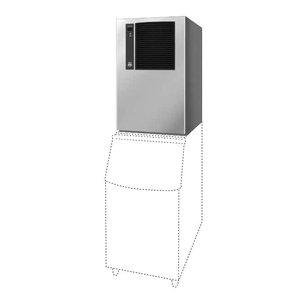 Hoshizaki Eismaschine 220kg / 24h | Hoshizaki IM 240ANE | Keine Lagerung | Ice Größe L