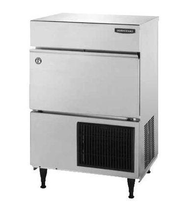 Hoshizaki Ice machine 55kg / 24h | Hoshizaki IM-65NE-C | Air-cooled | Cylinder-shaped ice cubes