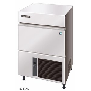 Hoshizaki Eis-Maschine 22kg / 24h | Hoshizaki IM-65NE-S | Auf 26kg | Astral Eis