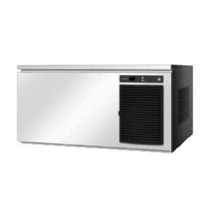 Hoshizaki Eismaschine 240kg / 24h   Hoshizaki IM 240DNE C   Luft- oder wassergekühlt   Zylinderförmige Eiswürfel