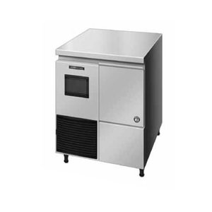 Hoshizaki Schilferijsmachine 85kg/24u | Hoshizaki FM-80KE/-N | Luchtgekoeld | Opslag 26kg