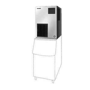 Hoshizaki Flaker 500kg / 24h | Hoshizaki FM 480AKE- (N) -SB | Air-cooled | without Storage