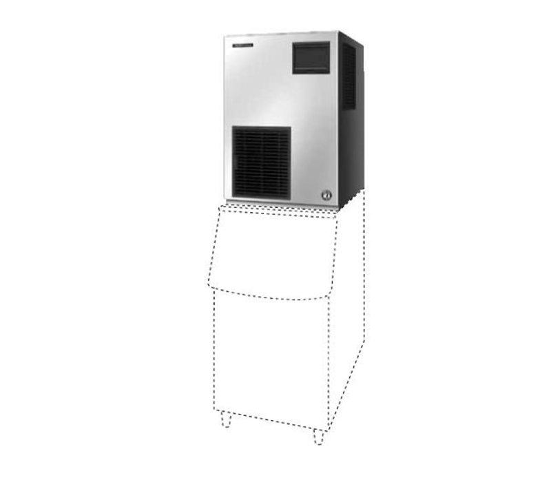 Hoshizaki Flaker 500kg / 24h   Hoshizaki FM 480AKE- (N) -SB   Air-cooled   without Storage