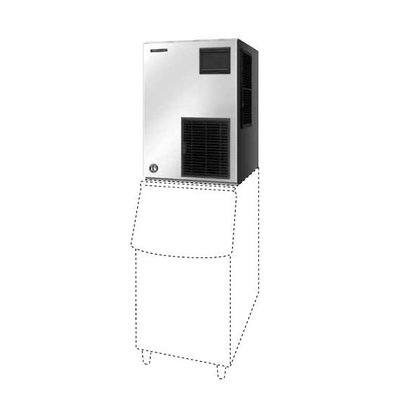 Hoshizaki Flaker 600kg / 24h | Hoshizaki FM 600AKE- (N) -SB | Air-cooled | without Storage