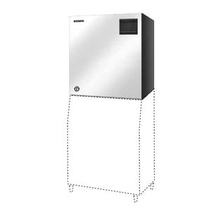 Hoshizaki Zerspaner 1200kg / 24h | Hoshizaki FM 1200ALKE- (N) | Luftgekühlte | ohne Lagerung