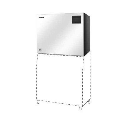 Hoshizaki Schilferijsmachine 1800kg/24u | Hoshizaki FM-1800ALKE-(N) | Luchtgekoeld | Zonder Opslag