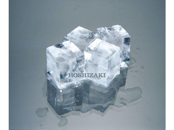 Hoshizaki Ice machine 25kg / 24h | Hoshizaki IM 21CNE-HC | Natural Refrigerant R290 | Ice size L