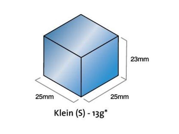 Hoshizaki IJsblokjesmachine 40kg/24u | Hoshizaki IM-45CNE-HC | R290 Natuurlijk Koelmiddel | Opslag 15kg | IJsblokken maat L