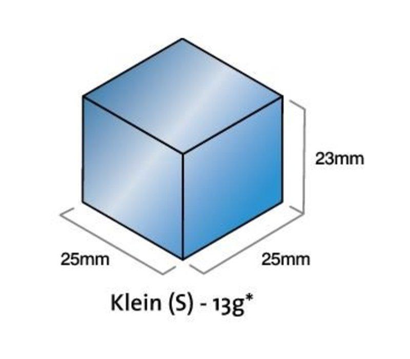 Hoshizaki Ice machine 40kg / 24h | Hoshizaki IM 45CNE-HC | Natural Refrigerant R290 | Storage 15kg | Ice size L