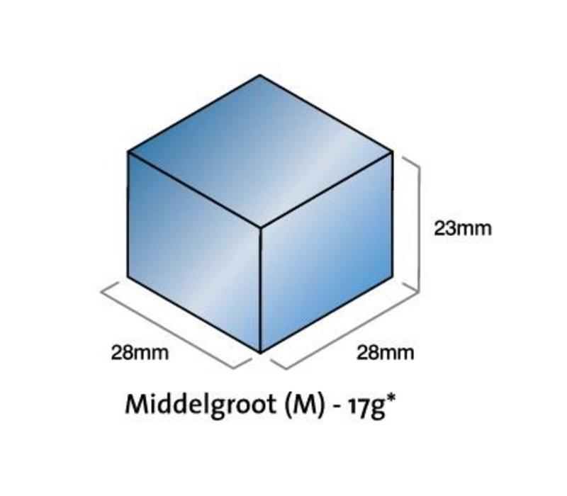 Hoshizaki Eismaschine 125kg / 24h   Hoshizaki IM 130ANE-HC   Natürliche Kältemittel R290   Ice Größe L