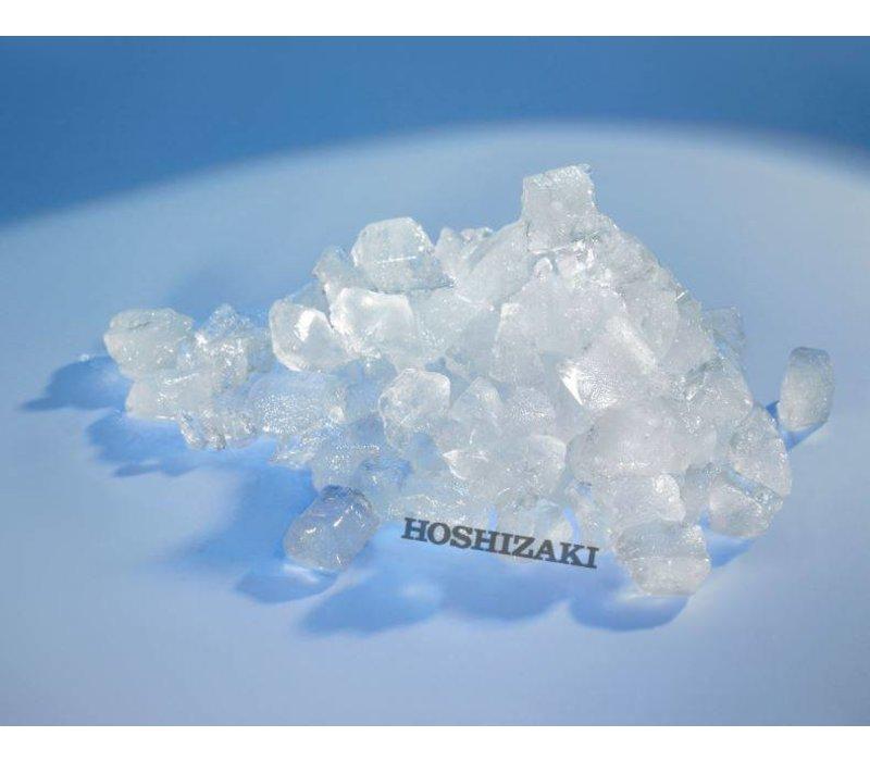Hoshizaki Flaker 450kg / 24h | Hoshizaki FM 480AKE-HC (N) -SB | Air-cooled | Natural Refrigerant R290