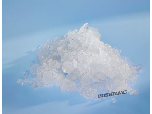 Hoshizaki Zerspaner 150kg / 24h   Hoshizaki FM 150KE / N   Luftgekühlte   Lagerung 26kg