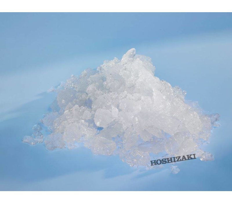 Hoshizaki Schilferijsmachine 750kg/24u   Hoshizaki FM-750AKE-(N)   Luchtgekoeld   Zonder Opslag