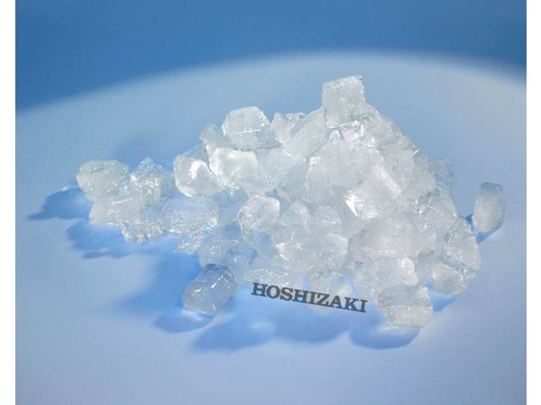 Hoshizaki Flaker 1800kg / 24h | Hoshizaki FM 1800ALKE- (N) | Air-cooled | without Storage