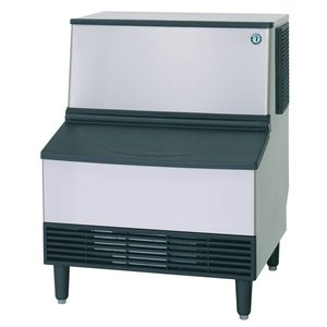 Hoshizaki Eismaschine 128kg / 24h | Hoshizaki KM-125A | Luftgekühlte | Lagerung 55kg | Crescent Ice