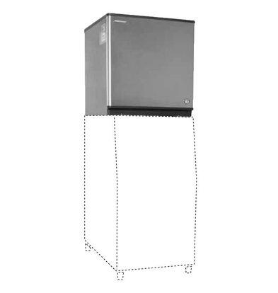 Hoshizaki Ice Machine 190kg / 24h | Hoshizaki KMD-201AA | Air-cooled | No Storage | Crescent Ice