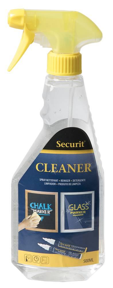 securit kreidetafeln spray für eine einfache reinigung  ~ Entsafter Einfache Reinigung