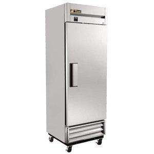 True Refrigerator - 538 Liter - Stainless Steel - 68x62x (h) 200cm - 5 year warranty