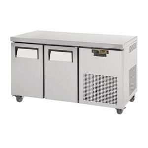 True Coole Workbench 2 Tür - 297 Liter - 86x142x (h) 71cm - 5 Jahre Garantie