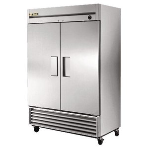 True Stainless Steel Refrigerator 1388 Liter - 137x75x (h) 207cm - 5 year warranty