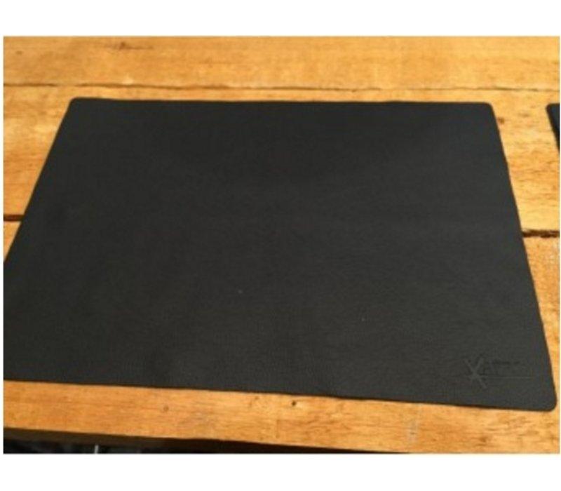XXLselect Placemat Hermes Nero   30x42 cm