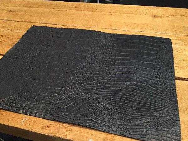 XXLselect Placemat Cayman Nero   30x42 cm